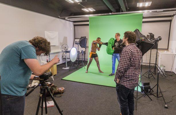 opleiding filmmaker mbo