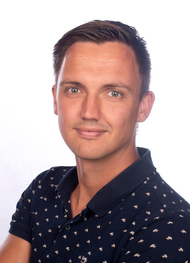 Peter Joosteninformatieanalist