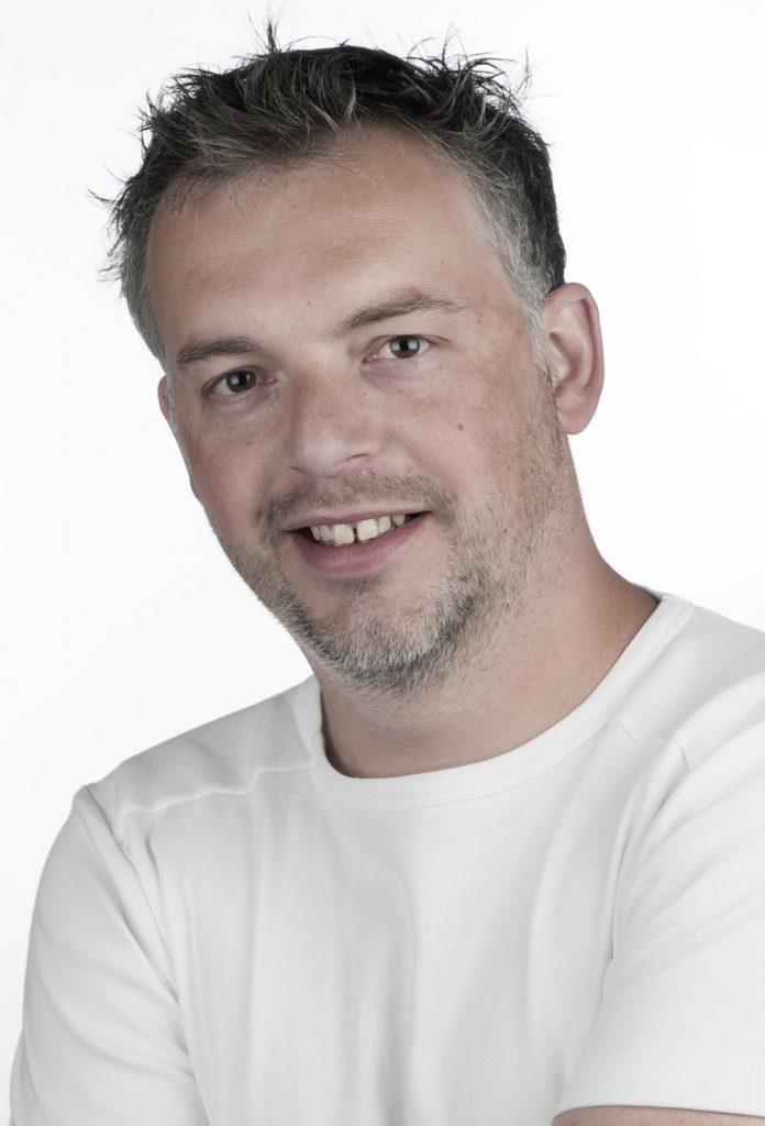 Sven Verhoevendocent Creatief vakman